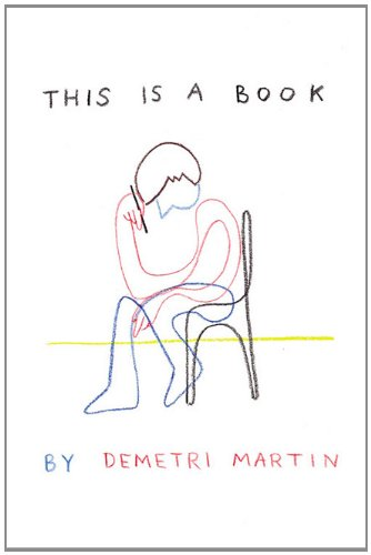 This Is a Book   2011 edition cover