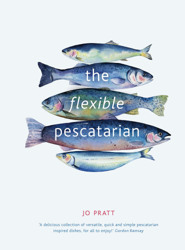 The Flexible Pescatarian:   2019 9780711239708 Front Cover