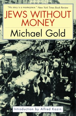 Jews Without Money   1996 edition cover