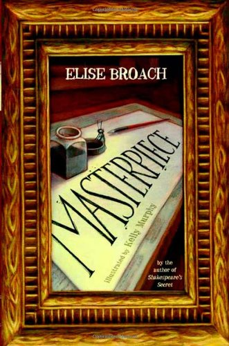 Masterpiece   2008 edition cover