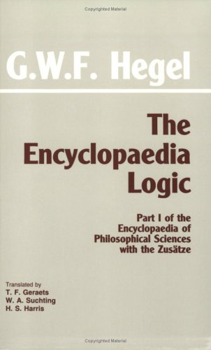 Encyclopaedia Logic   1991 edition cover