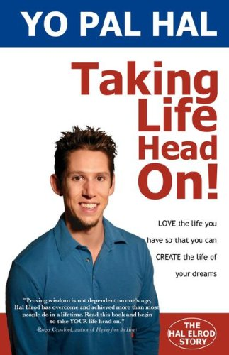 Taking Life Head On!   2006 edition cover