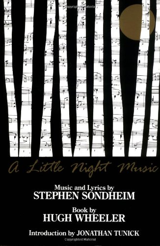 Little Night Music  N/A edition cover