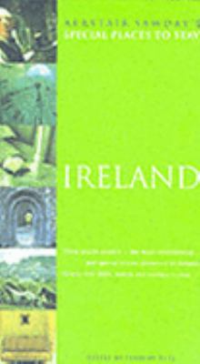 Ireland (Alastair Sawday's Special Places to Stay) N/A edition cover