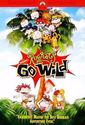 Rugrats Go Wild System.Collections.Generic.List`1[System.String] artwork
