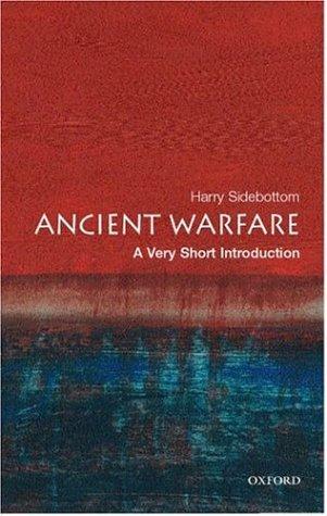 Ancient Warfare   2004 edition cover
