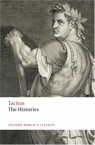Tacitus The Histories  2008 edition cover