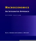 Macroeconomics An Integrated Approach 2nd 1998 9780262011709 Front Cover