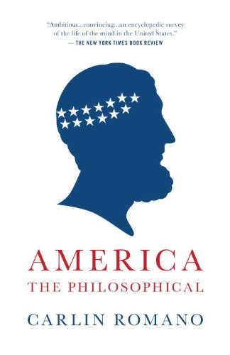 America the Philosophical  N/A 9780345804709 Front Cover