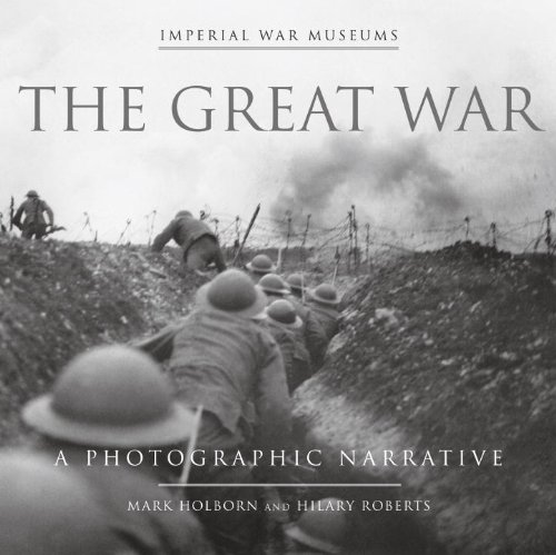 Great War  N/A edition cover