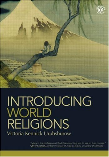 Introducing World Religions   2008 edition cover