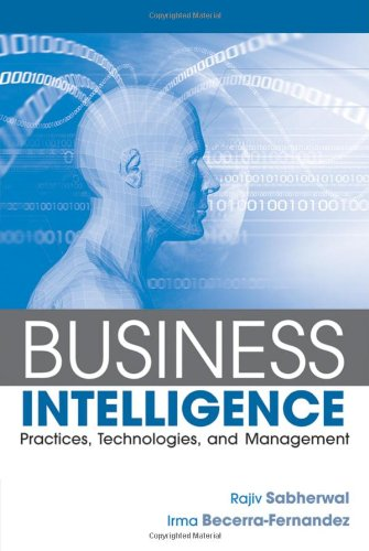 Business Intelligence   2011 edition cover