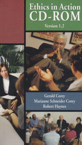 Issues and Ethics in the Helping Professions  2nd 2003 (Revised) edition cover