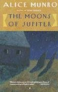 Moons of Jupiter  N/A edition cover