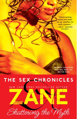 Sex Chronicles   2000 edition cover