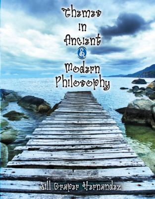 Themes in Ancient and Modern Philosophy  Revised  edition cover