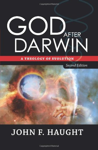 God after Darwin A Theology of Evolution 2nd 2008 edition cover