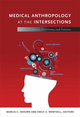 Medical Anthropology at the Intersections Histories, Activisms, and Futures  2012 edition cover