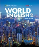 WORLD ENGLISH 2-TEXT                    N/A 9781285848709 Front Cover