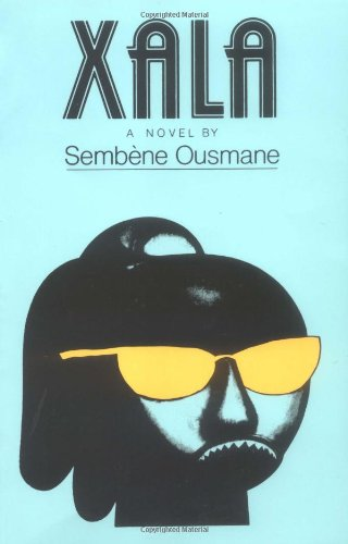 Xala  N/A edition cover