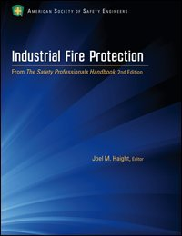 Industrial Fire Protection  N/A edition cover