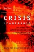 Crisis Leadership  2000 edition cover