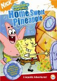 Spongebob Squarepants - Home Sweet Pineapple System.Collections.Generic.List`1[System.String] artwork