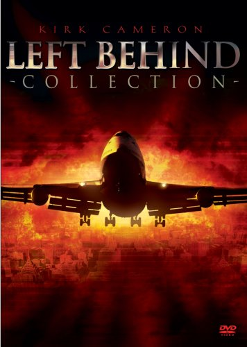 Left Behind - The DVD Collection (Left Behind / Left Behind II - Tribulation Force / Left Behind - World at War) System.Collections.Generic.List`1[System.String] artwork