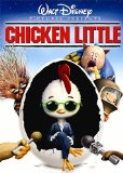 Chicken Little System.Collections.Generic.List`1[System.String] artwork