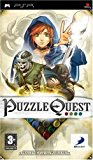 Puzzle Quest (PSP) Sony PSP artwork