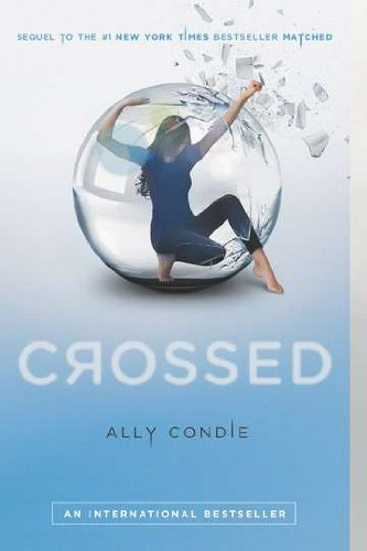 Crossed  N/A edition cover