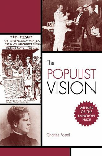 Populist Vision   2009 edition cover