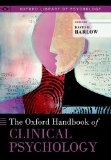 Oxford Handbook of Clinical Psychology   2014 (Revised) edition cover