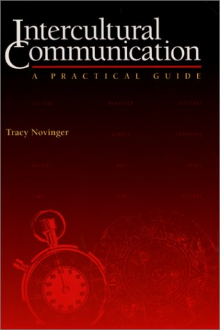 Intercultural Communication A Practical Guide  2001 edition cover