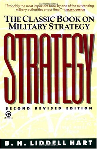 Strategy  2nd 1967 (Revised) edition cover