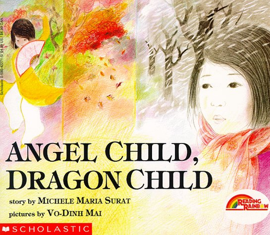 Angel Child, Dragon Child  N/A edition cover