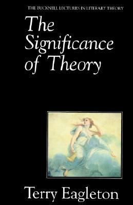 Significance of Theory   1990 edition cover