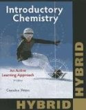 Introductory Chemistry An Active Learning Approach, Hybrid (with OWL YouBook 24-Months Printed Access Card) 5th 2013 edition cover
