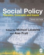 Social Policy Theories, Concepts and Issues 3rd 2006 (Revised) 9781412901710 Front Cover