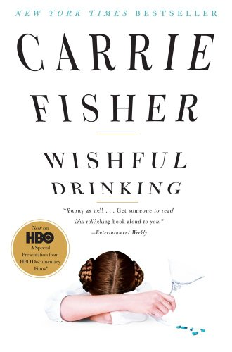 Wishful Drinking   2009 edition cover