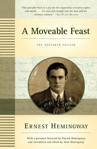 Moveable Feast  N/A edition cover