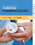 Roach's Introductory Clinical Pharmacology  10th 2014 (Revised) edition cover
