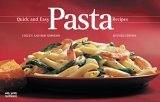 Pasta Recipes  Revised  9781558672710 Front Cover