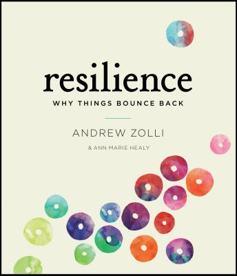 Resilience: Why Things Bounce Back  2012 edition cover