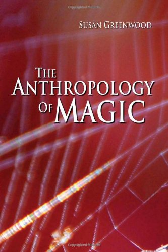 Anthropology of Magic   2009 edition cover