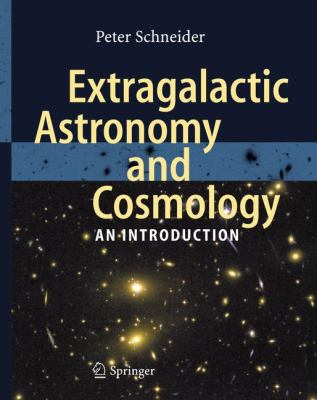 Extragalactic Astronomy and Cosmology An Introduction  2006 edition cover