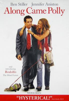 Along Came Polly (Widescreen Edition) System.Collections.Generic.List`1[System.String] artwork