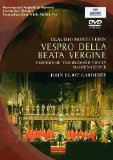 Monteverdi - Vespro Della Beata Vergine / Gardiner, Monteverdi Choir System.Collections.Generic.List`1[System.String] artwork