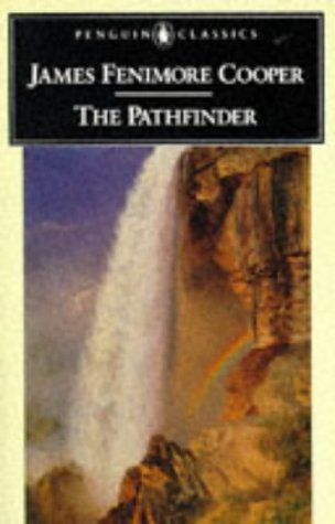Pathfinder Or the Inland Sea  1989 9780140390711 Front Cover