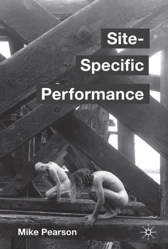 Site-Specific Performance   2010 edition cover